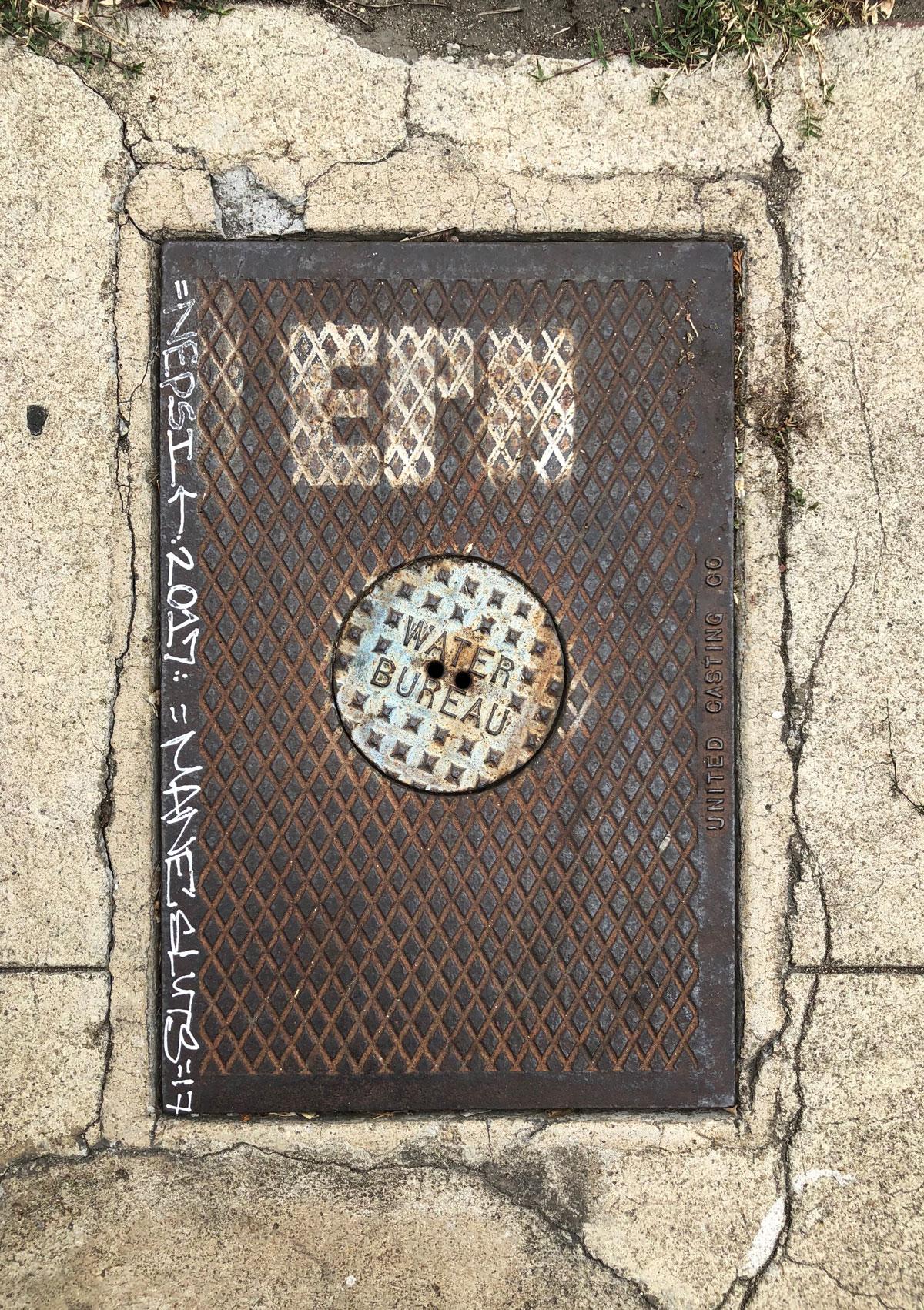 epn water bureau